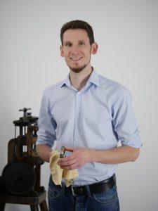 Christoph Jungmeier - Gold- und Silberschmiedemeister